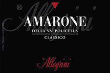 Logo for Allegrini