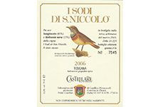 Logo for Domini Castellare di Castellina