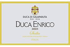 Logo for Duca di Salaparuta