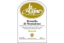 Logo for Altesino