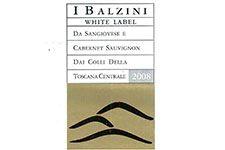 Logo for I Balzini