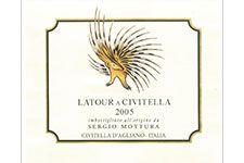 Logo for Sergio Mottura